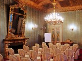 Meeting - Palazzo Borghese (click to enlarge)